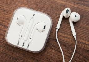 EarPods auriculares