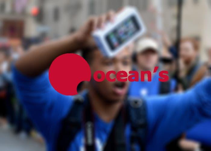 OMV Ocean's