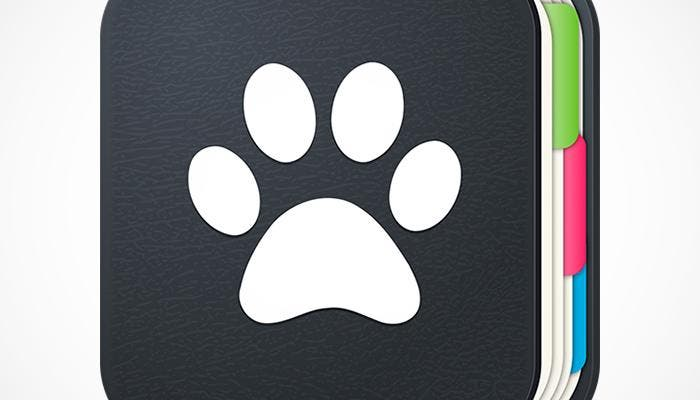 Pet Diary icono