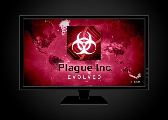 Plague Inc llega a los ordenadores en Steam