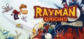 Header of Rayman Origins Steam