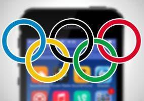Comité Olímpico desmiente que haya que tapar el logo de Apple