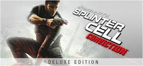 Header of Splinter Cell Conviction