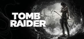 Header of Tomb Raider
