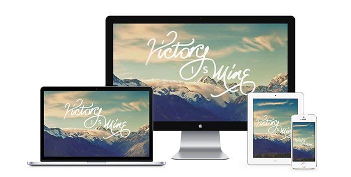 Wallpaper de HARBR.co para iPhone, iPad y Mac