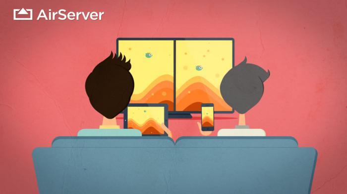 Cómo convertir juegos a multijugador