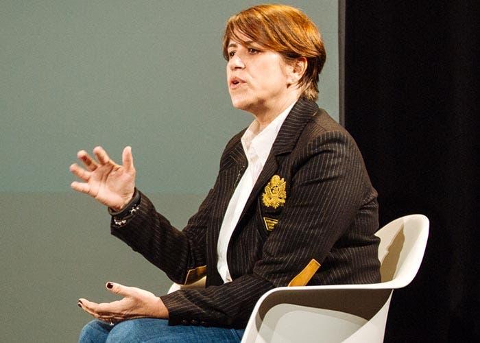 Allison Johnson, ex vicepresidenta de marketing de Apple