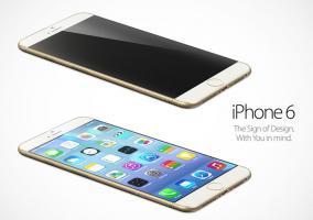 iPhone 6 Martin Hajek