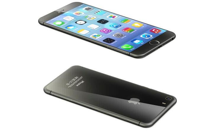 Martin iPhone 6 Negro