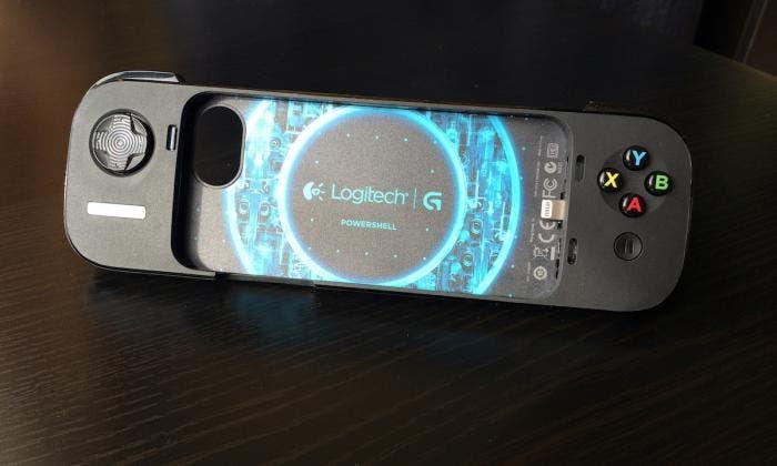 Logitech PowerShell análisis