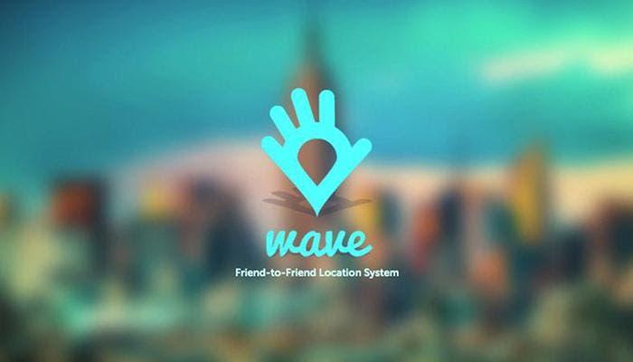 App para iOS Wave
