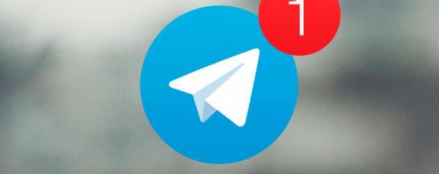 Telegram para iOS