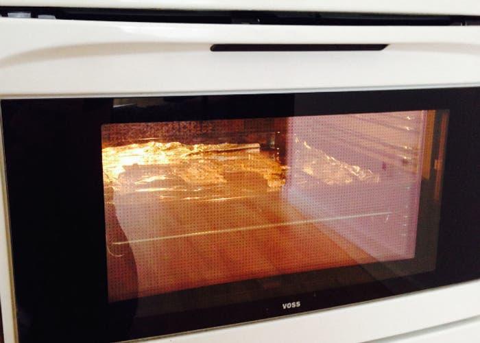 La locura de meter un MacBook Pro en el horno
