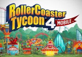 RollerCoaster Tycon para iOs
