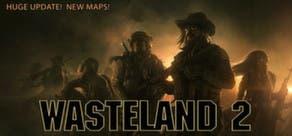 Cabecera de Wasteland 2 en Steam