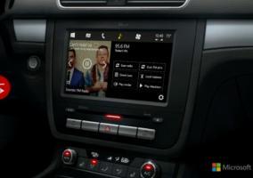 Alternativa Microsoft CarPlay