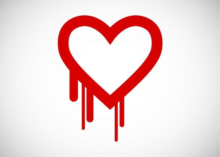 Error de seguridad Heartbleed