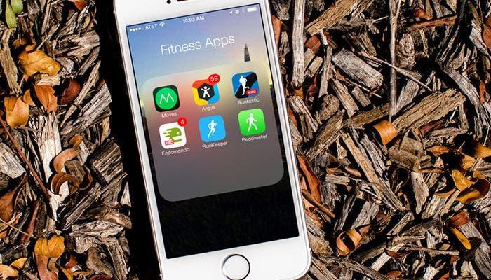Fitness en tu iOS 7