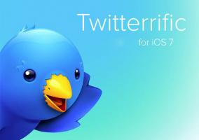 Twitterrific for iOS