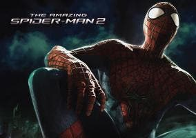 Juego para iPhone y iPad The Amazing Spider-Man 2
