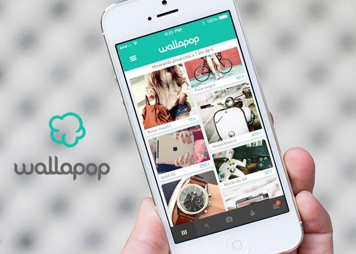 Wallapop una nueva forma de comprar y vender