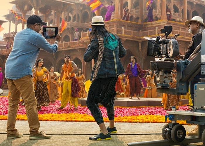 """Nuevo anuncio """"Your Verse"""" centrado en Bollywood"""