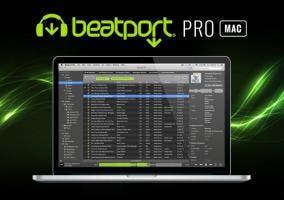 Beatport Pro solo para Mac