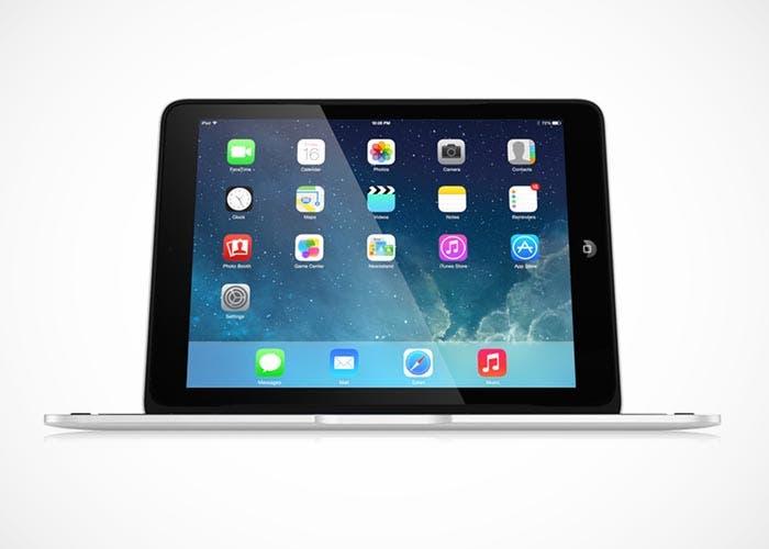 Funda ClamCase para iPad