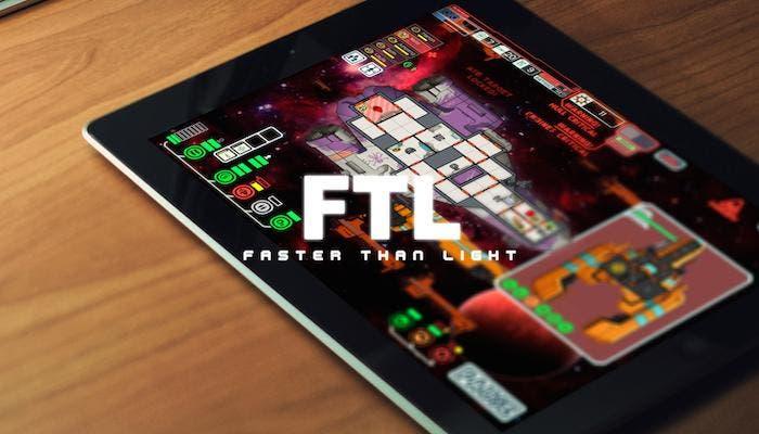 FTL para iPad