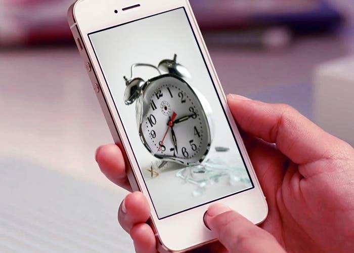 Curiosidades de la alarma en iOS 7