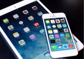 Descuentos en aplicaciones para iOS