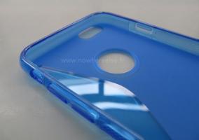 Rumores sobre el nuevo botoón del iPhone 6