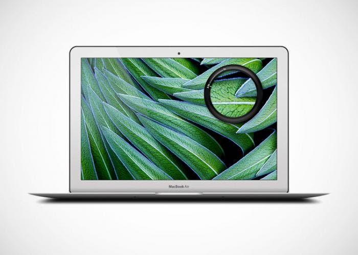 Nuevo MacBook Air 2014