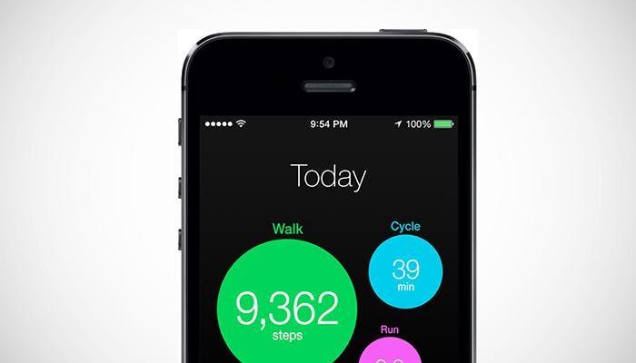 Moves para iOS
