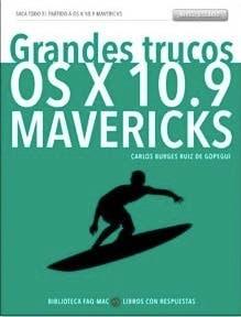 Más trucos para OS X Mavericks