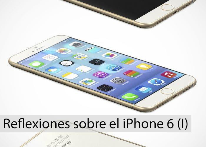 Reflexiones iPhone 6