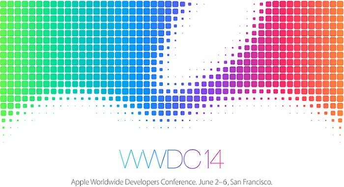 El 2 de Junio comienza la WWDC