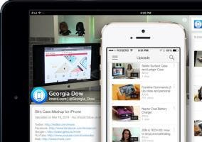 Youtube en iPhone y iPad