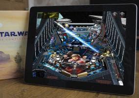 Juego para iPhone y iPad