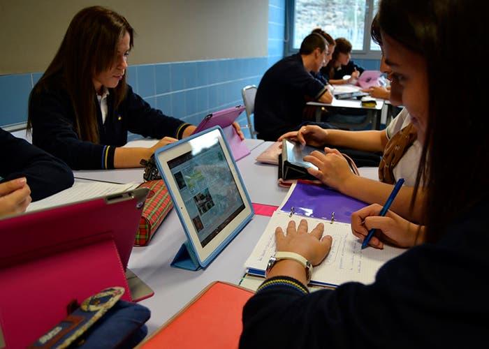 iPad como herramienta para el aprendizaje