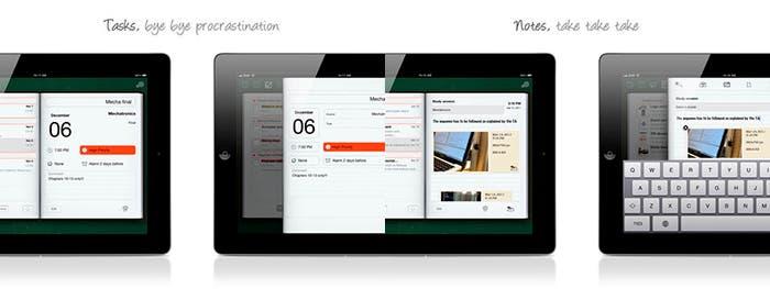 Aplicación inClass para la gestión de tareas estudiantiles