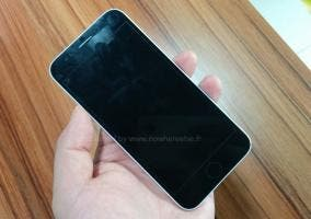Nueva maqueta de un posible iPhone 6