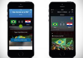 FIFA en iPhone 5s