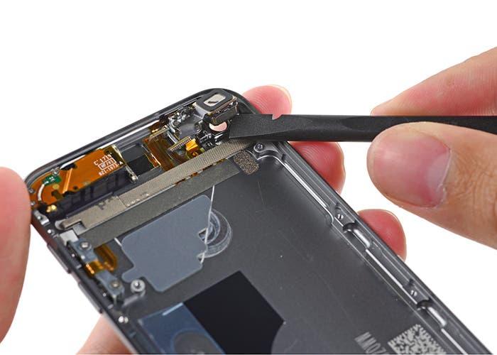 El nuevo iPod touch en paños menores gracias a iFixit