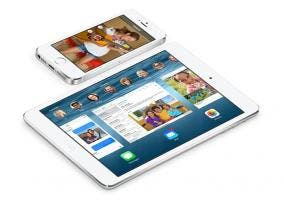 iOS 8 corriendo en el iPhone y iPad