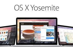 Presentación de OS X Yosemite