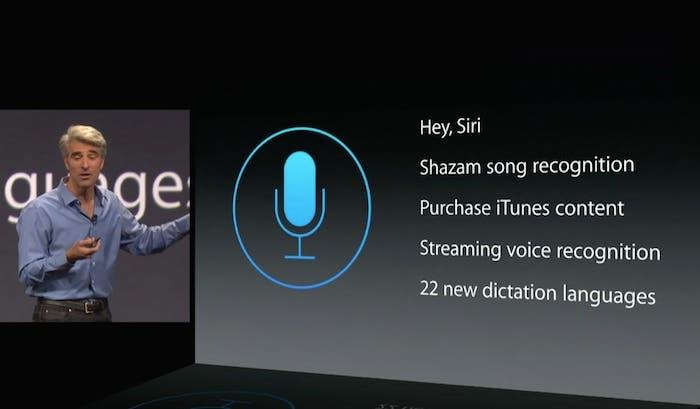 Más funcionalidades de iOS 8