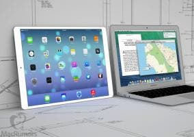 "iPad Pro 12'9"""