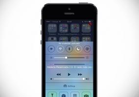 No molestar en iPhone 5s