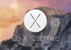 OS X Yosemite se espera para finales de octubre